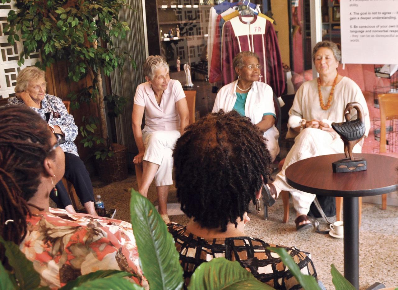 Community Dialogues