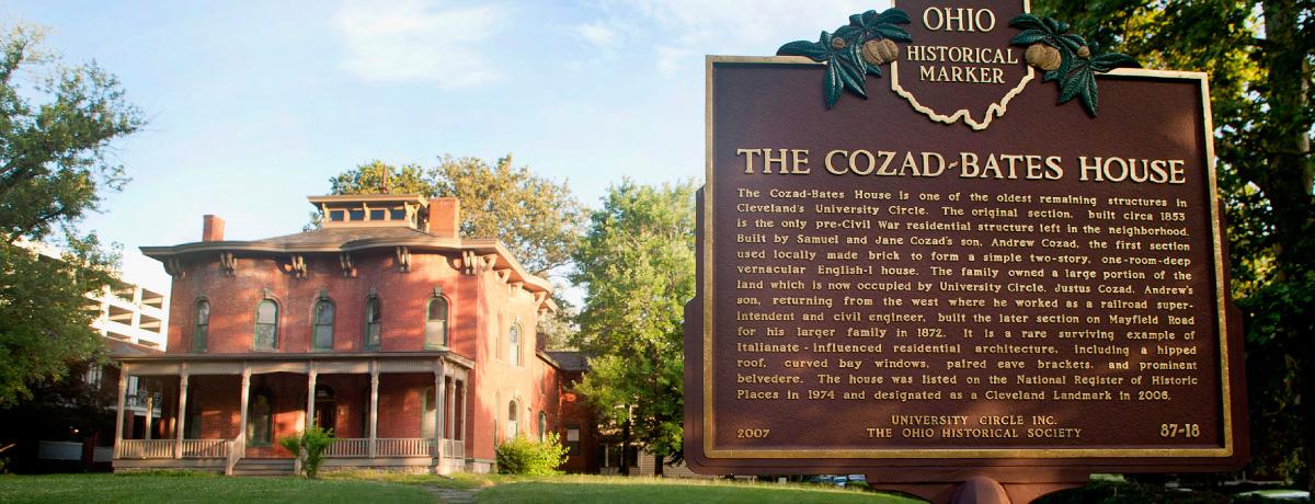 Cozad-Bates House