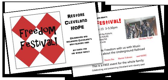 Freedom Festival!